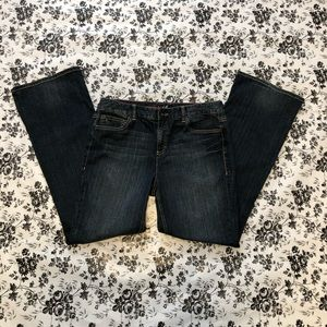 Tommy Hilfiger Hope Boot Jeans Size 16 Long